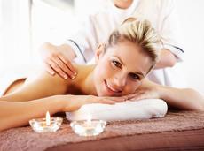 Лимфодренажный массаж в Капчагае