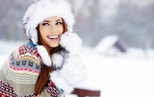 Новогодние акции от студии красоты «ОК!»