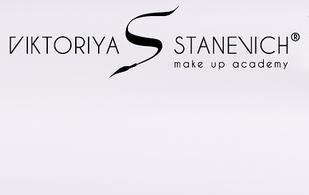 International Make Up Academy Viktoria Stanevich