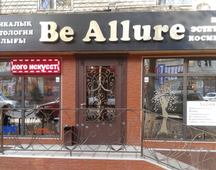 Be Allure